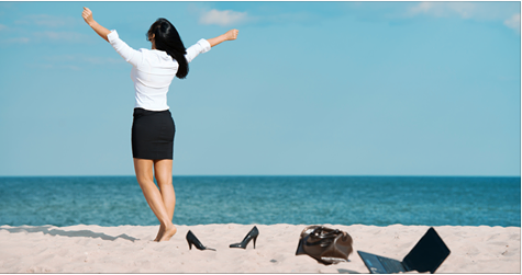 3 Secrets Successful Career Women Know That Turn Dreading Work Each Day to Loving Work and Life Again!