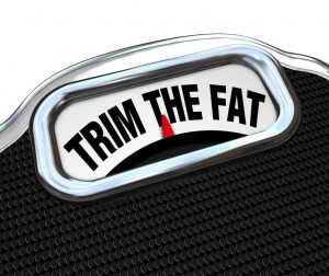 trim-the-fat-words-on-scale-cut-costs-budget